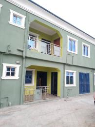 2 bedroom Self Contain Flat / Apartment for rent Off isheri Lasu iba  igando road near General hospital  Igando Ikotun/Igando Lagos