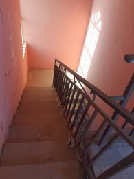 2 bedroom Blocks of Flats House for rent Obawole off Ogba via college road haruna. Ifako-ogba Ogba Lagos