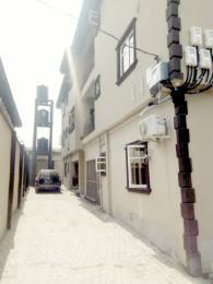 2 bedroom Blocks of Flats House for rent Ogba off Ajayi via Aguda excellence hotel. Oke-Ira Ogba Lagos
