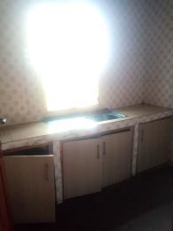 2 bedroom Flat / Apartment for rent Akiode off grammar school ojodu. Ojodu Ojodu Lagos