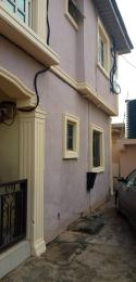 2 bedroom Blocks of Flats House for rent Omolara street ojodu off grammar school. Berger Ojodu Lagos