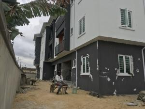 2 bedroom Flat / Apartment for rent ilaje ajah Ajah Lagos