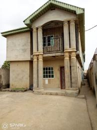 2 bedroom Flat / Apartment for rent lawal b/stop Governors road Ikotun/Igando Lagos