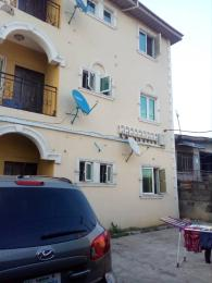 2 bedroom Flat / Apartment for rent Garba Musa Street  idi- Araba Surulere Lagos