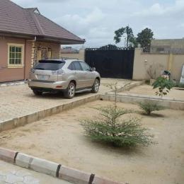 2 bedroom Semi Detached Bungalow House for rent Onne Eleme Rivers