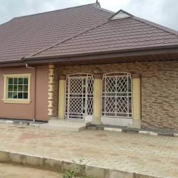 2 bedroom Semi Detached Bungalow House for rent Onne Eleme Rivers