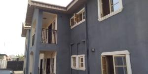 2 bedroom Blocks of Flats House for rent Akilapa Estate Idi Ishin. Idishin Ibadan Oyo