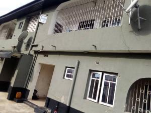 2 bedroom Blocks of Flats House for rent Morgan ph1 estate ojodu off grammar school via olaleke taiwo. Morgan estate Ojodu Lagos