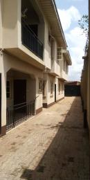 2 bedroom Blocks of Flats House for rent Obawole via ogba off college road. Ifako-ogba Ogba Lagos