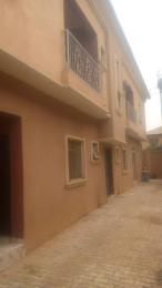 2 bedroom Blocks of Flats House for rent Ogba mojisola street off  college road via aguda excellence hotel. Aguda(Ogba) Ogba Lagos