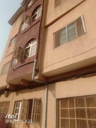 2 bedroom Blocks of Flats House for rent Olowora off berger close to westgate via isheri. Olowora Ojodu Lagos