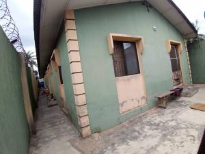 3 bedroom Semi Detached Bungalow House for sale Megida off alaja road Ayobo Ipaja Lagos