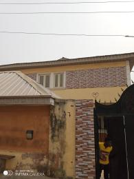 3 bedroom Blocks of Flats House for rent Ogba off Ajayi road Ali street. Ajayi road Ogba Lagos