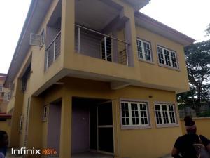 3 bedroom Detached Duplex House for rent Off kudirat abiola way private estate Oregun Ikeja Lagos