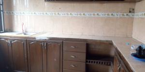 3 bedroom Flat / Apartment for rent - Omole phase 1 Ogba Lagos