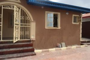 Detached Bungalow House for sale Candos  Ayobo Ipaja Lagos