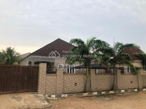 3 bedroom House for sale   Lugbe Abuja