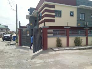 3 bedroom Blocks of Flats House for rent - Sangotedo Ajah Lagos