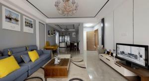 3 bedroom Blocks of Flats House for sale Lekki county home  Ikota Lekki Lagos