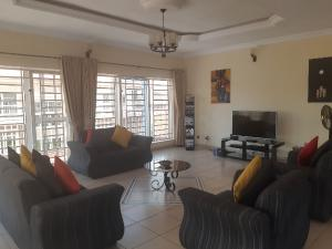 3 bedroom Flat / Apartment for shortlet ONIRU Victoria Island Lagos - 0