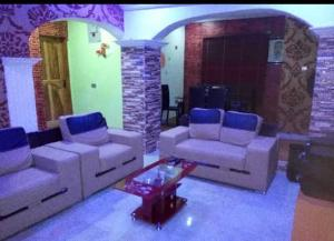 Detached Bungalow House for sale Oda Road  Akure Ondo