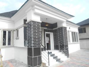 House for sale Devine Homes, Thomas Estate Ajah Lagos - 1