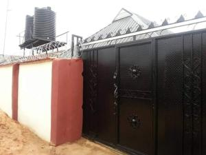 3 bedroom Detached Bungalow House for sale Area T New Owerri  Owerri Imo