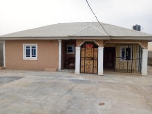 5 bedroom Detached Bungalow House for sale Open Heavens Street, Bota Quarters, Liberty Academy Akala Express Ibadan Oyo