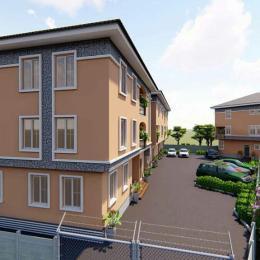 3 bedroom Detached Duplex House for sale Sangotedo/blenco  Sangotedo Ajah Lagos