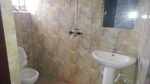 3 bedroom Blocks of Flats House for rent Imore new site Alakija Amuwo Odofin Lagos