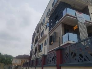3 bedroom Blocks of Flats House for rent Sowemimo Ikeja GRA Ikeja Lagos