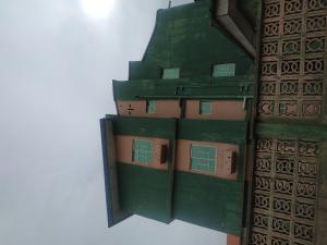3 bedroom Flat / Apartment for rent By Katankowa Abulegba Abule Egba Abule Egba Lagos