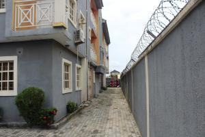 3 bedroom Flat / Apartment for rent Agungi Idado Lekki Lagos