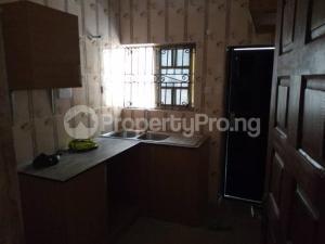3 bedroom Flat / Apartment for rent Morocco  Abule-Ijesha Yaba Lagos