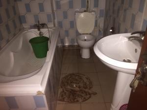 3 bedroom Flat / Apartment for rent Emily Akinola  Akoka Yaba Lagos