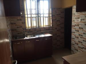 3 bedroom Flat / Apartment for rent Ogungbamila Ilaje  Akoka Yaba Lagos