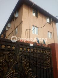 3 bedroom Flat / Apartment for rent Ilaje  Akoka Yaba Lagos