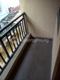3 bedroom Flat / Apartment for rent Olarewaju  Akoka Yaba Lagos