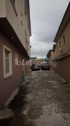 3 bedroom Flat / Apartment for rent Ibukunolu  Akoka Yaba Lagos