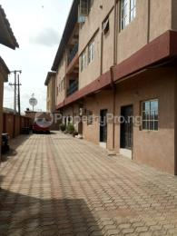 3 bedroom Flat / Apartment for rent Ogungbamila  Akoka Yaba Lagos