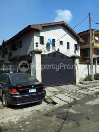 3 bedroom Flat / Apartment for rent Olarewaju  Akoka Yaba Lagos