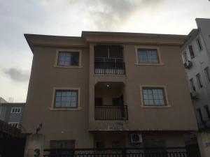 3 bedroom Flat / Apartment for rent Moleye  Alagomeji Yaba Lagos