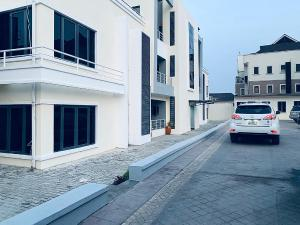 3 bedroom Flat / Apartment for rent Parkview Parkview Estate Ikoyi Lagos