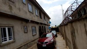 3 bedroom Flat / Apartment for rent Blessed assurance estate, Elebu Akala Express Ibadan Oyo