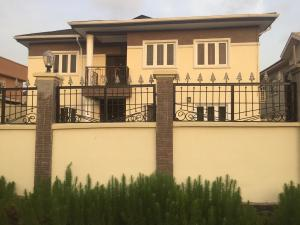 3 bedroom Flat / Apartment for rent ------ Millenuim/UPS Gbagada Lagos