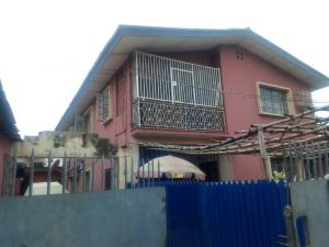 3 bedroom Flat / Apartment for rent ---- Adeniyi Jones Ikeja Lagos