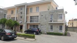 3 bedroom Flat / Apartment for rent --- Osborne Foreshore Estate Ikoyi Lagos