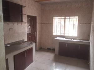 3 bedroom Blocks of Flats House for rent Alaja road Ayobo Ipaja Lagos