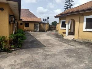 3 bedroom Blocks of Flats House for rent Fimie Trans Amadi Port Harcourt Rivers