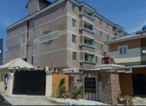 3 bedroom Flat / Apartment for rent alpha beach Igbo-efon Lekki Lagos